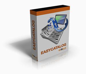 EasyCatalog Lite