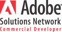Adobe Solutions Network - Commercial Developer