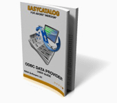 ODBC Data Provider Guide