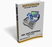 XML Data Provider User Guide