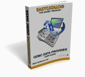 ODBC Data Provider User Guide