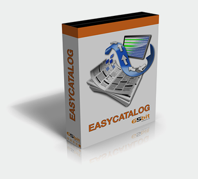 EasyCatalog for Adobe InDesign