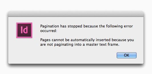 Error 1 - EasyCatalog Pagination Module