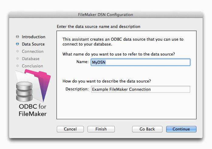Error 3 - EasyCatalog ODBC Data Provider