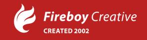 Fireboy Creative